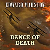 Dance of Death: The Home Front Detective Series | Edward Marston