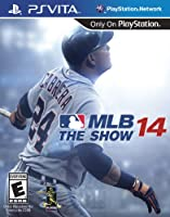 MLB 14: The Show by Sony Computer Entertainment