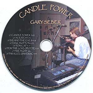Gary Seber -  Candle Power