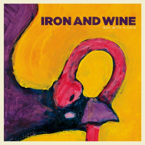 Iron And Wine - Boy With a Coin+2 - Zortam Music