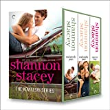 Kowalski Series Bundle 1: Exclusively Yours\Undeniably Yours\Yours To Keep (The Kowalskis)