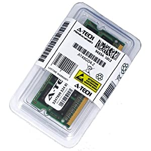 2GB STICK For Toshiba NB Series Notebook NB500-11H NB500-11J NB500-11K NB500-11N NB520-106 NB520-10C NB520-10D NB520-10E NB520-10F NB520-10G. SO-DIMM DDR3 NON-ECC PC3-10600 1333MHz RAM Memory. Genuine A-Tech Brand.