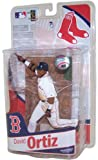 MLB Boston Red Sox McFarlane 2010 David Ortiz Action Figure