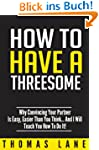How To Have A Threesome