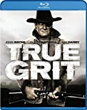 True Grit (1969) (1969) (BD) [Blu-ray]