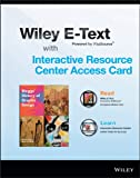 img - for Meggs' History of Graphic Design, Fifth Edition Wiley E-Text Card and Interactive Resource Center Access Card book / textbook / text book