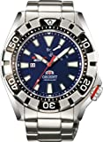 [オリエント]ORIENT 腕時計 WORLDSTAGECollection M-FORCE ワールドステージコレクション エムフォース 200Mダイバー 自動巻(手巻き付) WV0021EL メンズ