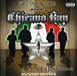 Chicano Rap All Stars - Chicano Rap Allstars 2
