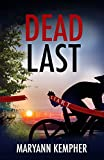Dead Last: A Jack Harney Murder Mystery (Under the Moonlight Book Five) (English Edition)