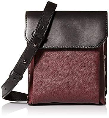 Kenneth Cole New York Cooper Crossbody Bag