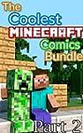 The Coolest Minecraft Comics Bundle 2...
