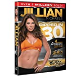 Jillian Michaels Ripped in 30 ~ Jillian Michaels