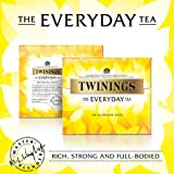 Twinings Everyday Tea 160bag - CLF-TWN-F08132