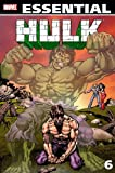 Essential Hulk 6 (0785145400) by Not Available
