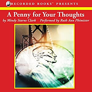 A Penny for Your Thoughts Audiobook