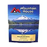 Mountain House Freeze Dried Breakfast Food (1 Pouch)