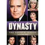 Dynasty: Season 4 Vol. 2 ~ John Forsythe