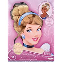 Disney Princess Cinderella Shimmer And Shine Wig By Disney Princess