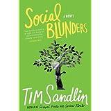 Social Blunders: A Novel (GroVont series) ~ Tim Sandlin
