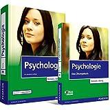 VP Psychologie Lehr- und Übungsbuch (Pearson Studium - Psychologie)