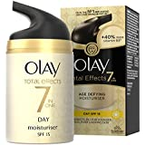 Olay 37 ml Total Effects Moisturiser Cream