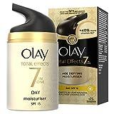 Olay Total Effects 7-in-1 Anti-Ageing Moisturiser SPF15 - 50 ml
