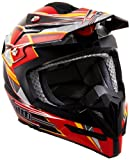 Save over 60% on Stealth Flyte Speed Graphic Off-Road Helmets
