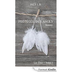 Protégée des Anges