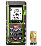 Laser Entfernungsmesser KingTop Digital Laser Messgerät für Distanz