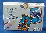 MK008 Glass Painting Kit
