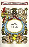 As You Like It (0140714170) by Shakespeare, William