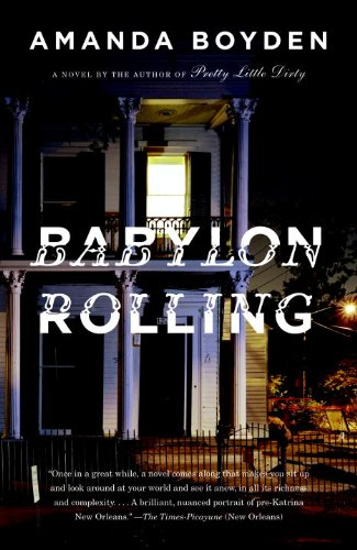 Babylon Rolling (Vintage Contemporaries)