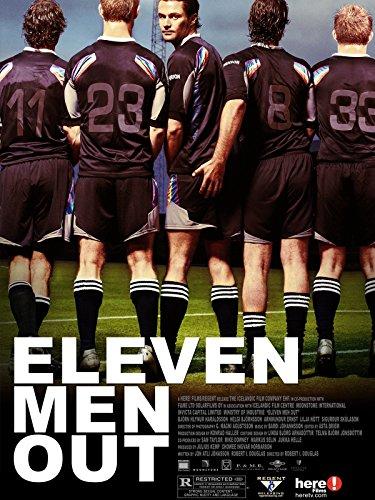 Beyond Borders: Eleven Men Out