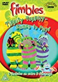 Fimbles - Tippity Toppity Games to Play [DVD]