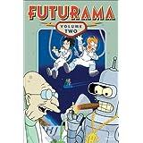 Futurama: Volume Two