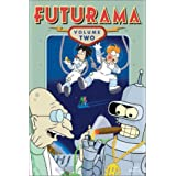 Futurama: Volume 2by Billy West