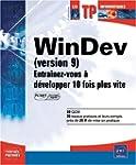 WinDev (versions 9 ) agr�� par PC Sof...