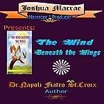 The Wind Beneath the Wings | Napoli Fiatro St. Croix