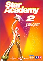 Star Academy 2, le concert