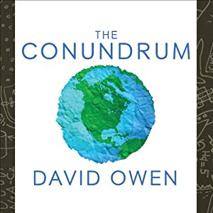 The Conundrum Audiobook