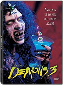 Night Of The Demons 3 / Nuit des Démons 3 (Bilingual)