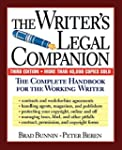 The Writer's Legal Companion: The Com...