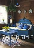 echange, troc Christiane Reiter - Sweden Style : Exteriors Interiors Details