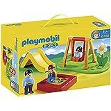 Playmobil 6785 123 Park Playground