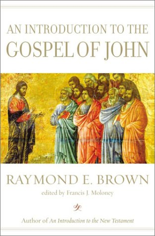 An Introduction to the Gospel of John (Anchor Bible Reference Library)