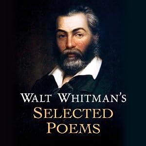 Walt Whitman's Selected Poems Audiobook