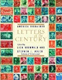 img - for [(Letters of the Century: America 1900-1999)] [Author: Lisa Grunwald] published on (August, 2008) book / textbook / text book