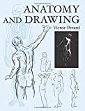 img - for Anatomy and Drawing (Dover Art Instruction) book / textbook / text book