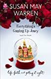 Everything's Coming Up Josey (Josey, Book 1)