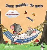 Dann schläfst du auch (Pappbilderbuch) - Sandra Grimm
